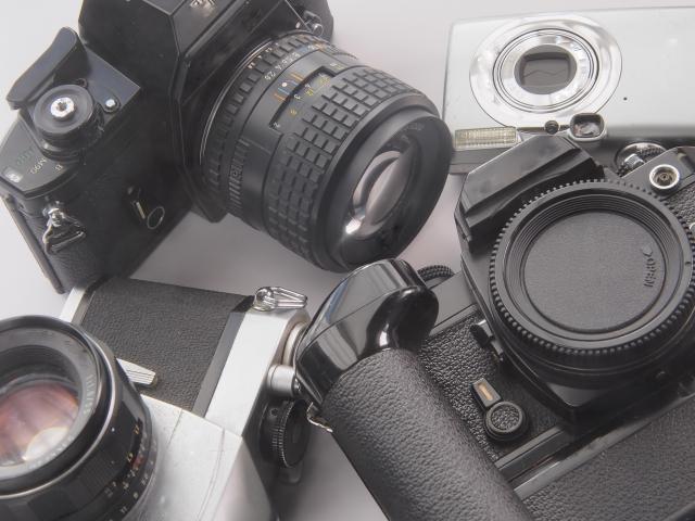 初めての一眼レフ・ミラーレスの選び方。カメラ初心者が買う前に知っておきたい5つのポイント